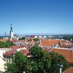 Tallinn, Estonia World Heritage Gem